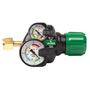 Victor® Model ESS42-60-540 EDGE™ Series 2.0 Heavy Duty/High Capacity Oxygen Single Stage Regulator, CGA-540