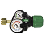 Victor® Model ESS42-150-540 EDGE™ Series 2.0 Heavy Duty/High Capacity Oxygen Single Stage Regulator, CGA-540