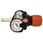 Victor® Model ESS42-15-300 EDGE™ Series 2.0 Heavy Duty/High Capacity Acetylene Single Stage Regulator, CGA-300