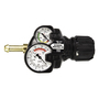 Victor® Model ESS42-150-590 EDGE™ Series 2.0 Heavy Duty/High Capacity Industrial Air Single Stage Regulator, CGA-590