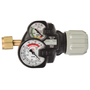Victor® Model ESS42-150-320 EDGE™ Series 2.0 Heavy Duty/High Capacity Carbon Dioxide Single Stage Regulator, CGA-320