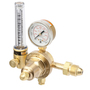 Victor® Model HSR2570-580 Medium Duty Argon And Argon/CO2 Mix And Helium Flowmeter Regulator, CGA-580