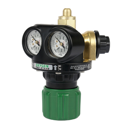 Victor® Model ETS4-125-540 EDGE™ High Capacity Oxygen Two Stage Regulator, CGA-540