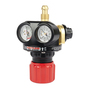 Victor® Model ETS4-15-510 EDGE™ High Capacity Acetylene Two Stage Regulator, CGA-510