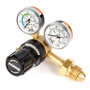 Radnor® Model 150 Series Victor® Light Duty Argon And Argon/CO2 Mix Flowgauge Regulator, CGA-580