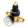 Radnor® Model SLRG 100 Victor® Light Duty Helium Surge Limiting Regulator, CGA-030  With Gauge