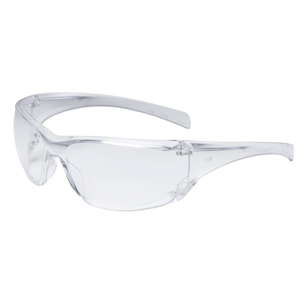 SAFETY GLASSES ANSI Z87.1 /& CSA Z94 US Standard 1ea in pkg Clear /& Gray Lens