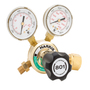 Harris® Model 801-145-540 Medium Duty Oxygen Single Stage Regulator, CGA-540