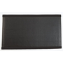 3M™ 4' X 6' Black Vinyl Safety-Walk™ 5270E Cushion Floor Mat