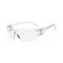 RADNOR® Classic Clear Frameless Safety Glasses With Clear Polycarbonate Anti-Scratch Lens (Availability restrictions apply.)
