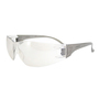 RADNOR® Classic Clear Frameless Safety Glasses With Clear Polycarbonate Anti-Scratch/Indoor/Outdoor Lens (Availability restrictions apply.)