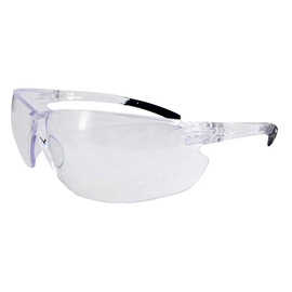 RADNOR® Classic Plus Clear Frameless Safety Glasses With Clear Polycarbonate Hard Coat Lens (Availability restrictions apply.)