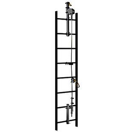 Ladder Safety Systems