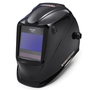 Lincoln Electric® VIKING® 2450 Black Welding Helmet With Variable Shades 5 - 13 Auto Darkening Lens 4C® Lens Technology