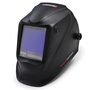 Lincoln Electric® VIKING® 3350 Black Welding Helmet With Variable Shades 5 - 13 Auto Darkening Lens 4C® Lens Technology