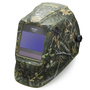 Lincoln Electric® VIKING® 2450 Camouflage Welding Helmet With Variable Shades 5 - 13 Auto Darkening Lens, 4C® Lens Technology And White Tail Camo® Graphic