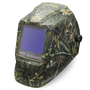 Lincoln Electric® VIKING® 3350 Camouflage Welding Helmet With Variable Shades 5 - 13 Auto Darkening Lens, 4C® Lens Technology And White Tail Camo® Graphic
