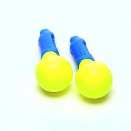 3M™ E-A-R™ Push-Ins™ Earplugs 318-1000, Uncorded, Poly Bag