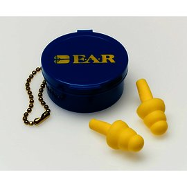 3M™ E-A-R™ UltraFit™ Earplugs 340-4001, Uncorded, Carrying Case