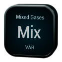 Mixed Gases