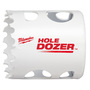 Milwaukee® HOLE DOZER™/Rip Guard™ 1 3/4