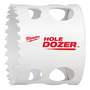 Milwaukee® HOLE DOZER™/Rip Guard™ 2 1/4