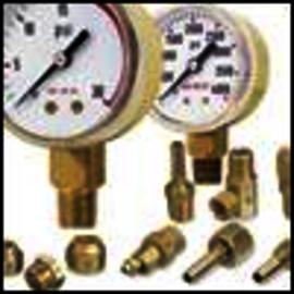 Harris® 9100560 Cylinder Content Indicator (For Use With Model 77 Multi Stage Gaugeless Regulator)