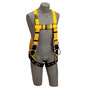 3M™ DBI-SALA® Universal Delta™ No-Tangle™ Construction Style Positioning And Climbing Harness With Loops For Belt