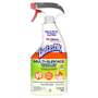 SC Johnson Professional® 32 Ounce Trigger Spray Clear Liquid fantastik® Disinfectant And Degreaser