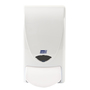 SC Johnson Professional® 1 Liter White Proline Curve 1000 Manual Dispenser (15 Dispensers Per Case) (Availability restrictions apply.)