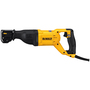 DEWALT® 12 Amp 3200 rpm Corded Reciprocating Saw