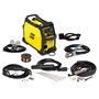 ESAB® Rebel™ EMP 215ic 120 - 230 Volts Single Phase CC/CV Multi-Process Welder