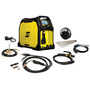 ESAB® Rebel™ EMP 285ic 120 - 230 Volts Single CC/CV Multi-Process Welder