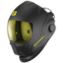 ESAB® SENTINEL™ A50 Black Welding Helmet With 3.93
