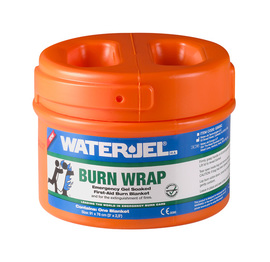 Water-Jel® Technologies 3' X 2.5' Burn Wrap