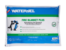 Water-Jel® Technologies 5' X 6' Fire Blanket