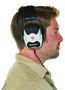 Howard Leight VeriPRO® Audiometrically Optimized Headphones For Use With VeriPRO Hearing Protector Fit Test System