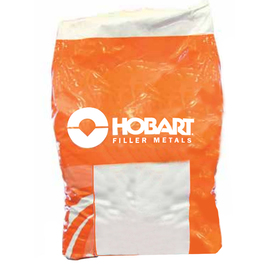 Hobart® HN-590 Agglomerated Submerged Arc Flux 50 lb Bag