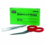 Honeywell Silver North® Stainless Steel Forcep And Scissor