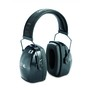 Honeywell Howard Leight Leightning® L3 Black Over-The-Head Earmuffs
