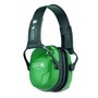 Honeywell Howard Leight Thunder® T1F Light Green Over-The-Head Earmuffs