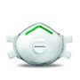 Honeywell Medium - Large N99 Disposable Particulate Respirator With Exhalation Valve (Availability restrictions apply.)