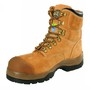 Honeywell Size 10 Tan Oliver 55 Series Leather Steel Toe Fully Lined Safety Boot With Polyurethane Midsole/Rubber Outsole
