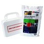 Honeywell 10 Unit Plastic North® Body Fluid Clean-Up Kit