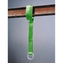 Miller® 6' Polyester Cross Arm Strap With D-Ring Harness Connector