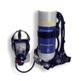 Honeywell 2216 psig Cougar™ Industrial Self-Contained Breathing Apparatus With Medium Facepiece (Without Locking Collar) (Bell Alarm)