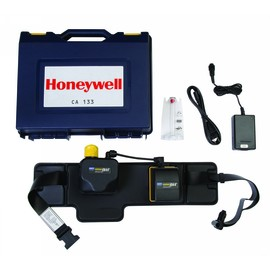 Honeywell North® Powered Air Purifying Respirator Assembly With Decontamination Belt