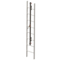 Honeywell Miller® GlideLoc® Fixed 30' Vertical Height Access Ladder System Kit