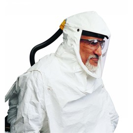 Honeywell Primair™ Universal Bibbed Hood Assembly (Lead time for this product may be longer than normal.)