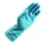 Honeywell 2X Blue PowerCoat® 8 mil Nitrile Powder-Free Disposable Gloves (50 Per Box)